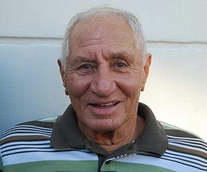 Lefter Küçükandonyadis - Lefter in 2009