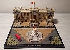 Image Result For Lego Architecture Flatiron