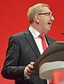 Len McCluskey, 2016 Labour Party Conference 1.jpg
