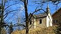 Lenggries - Vorderriß - Kapelle v SW.JPG