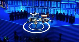 Let Love Rule - Kravitz performing the song at the 2016 Democratic National Convention