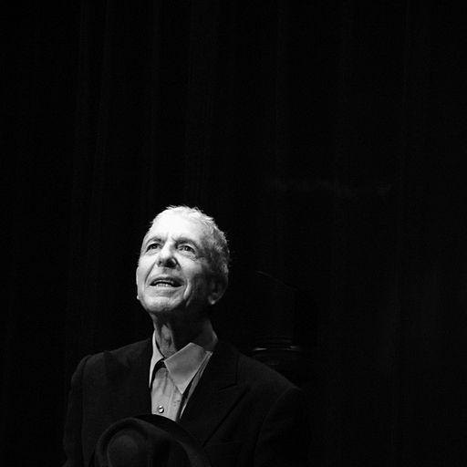 Leonard Cohen 2181