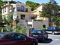 Leucate Plage (Aude), handsome summer residences.jpg