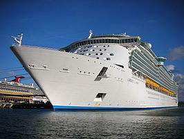 De Liberty of the Seas