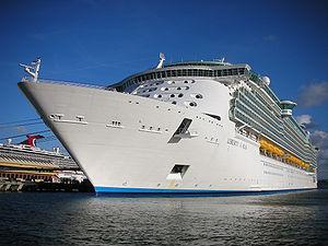 MS Liberty of the Seas - Image: Liberty Of The Seas