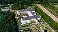 Licheń- Sanktuarium Matki Bożej Licheńskiej. Widok z wieży Bazyliki - panoramio (21).jpg