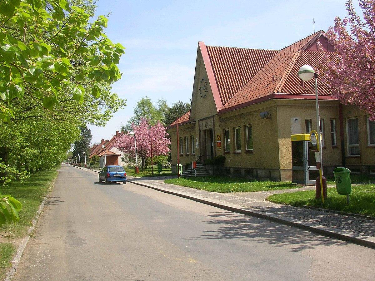 Lidice Czech Republic
