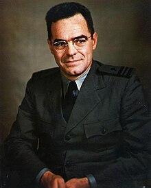 Lieutenant Commander Joseph T. O'Callahan