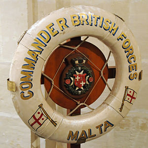 Lifebelt Commander British Forces Malta MMM.jpg