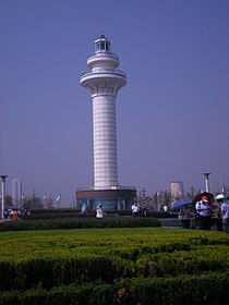 Lighthouse of RiZhao.jpg