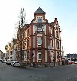 Wiesenstraße in Limburg an der Lahn