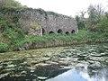 Limekilns, on the Grand Western Canal - geograph.org.uk - 1266670.jpg