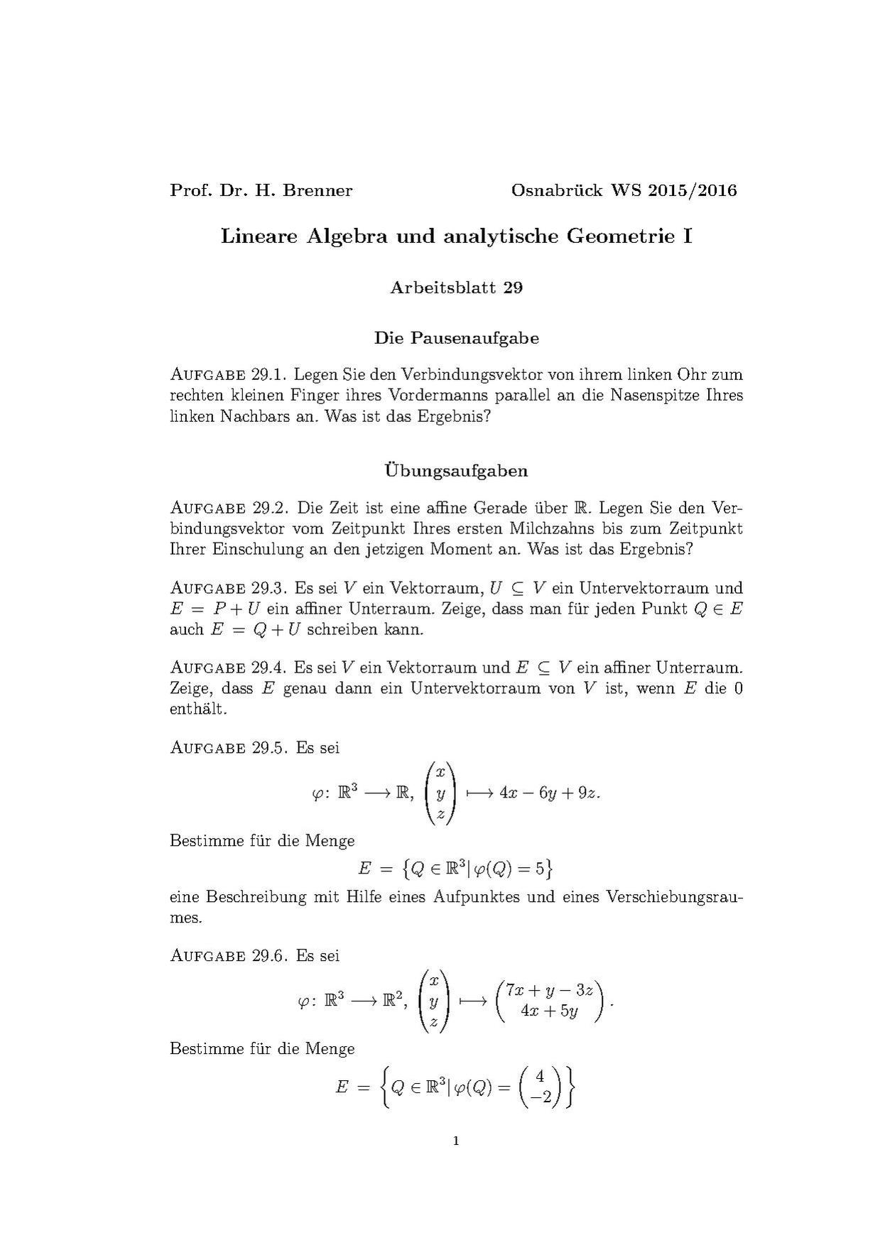 Ausgezeichnet Algebra 1 Arbeitsblatt Pdf Fotos - Super Lehrer ...
