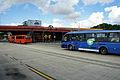 Linha Verde Curitiba BRT 05 2013 Est Marechal Floriano 6550.JPG