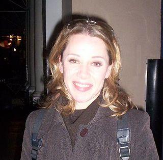Linzi Hateley British actress