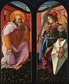 Lippi, sant'antonio abate, san michele arcangelo 2.jpg