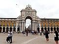 Lisboa, Arco da Rua Augusta (01).jpg