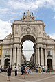 Lisboa, Arco da Rua Augusta (15).jpg
