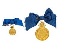 Litteris et Artibus- medalje - Hallwylska museet - 110605. tif