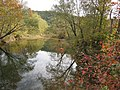 Little Cacapon River Little Cacapon WV 2008 10 13 10.JPG
