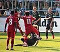 Liverpool FC gegen 1. FSV Mainz 05 (Testspiel 23. Juli 2021) 13.jpg
