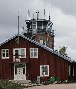 Flyledertårnet
