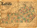 Lloyd's official map of the State of Kentucky LOC 99447352.jpg