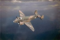 Lockheed A-29 Hudson USAAF in flight c1941.jpg