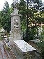 Lodz grob Jozefa Texela.jpg