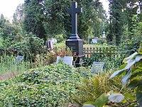 Lodz grob Roberta Biedermanna.jpg