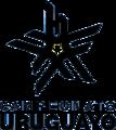 Logo Campeonato Uruguayo ByN.png