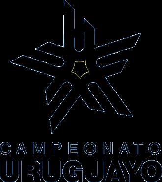 1906 Uruguayan Primera División - Image: Logo Campeonato Uruguayo By N
