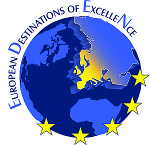 European Destinations of Excellence - Logo EDEN
