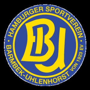 HSV Barmbek-Uhlenhorst - Image: Logo HSV Barmbek Uhlenhorst v. 1923 e.V