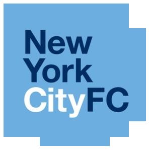 Logo New York City FC
