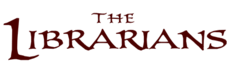 Logo The Librarians