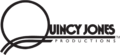 Logo of Quincy Jones Productions.png