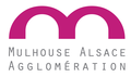 Logo officiel de Mulhouse Alsace Agglomération.png