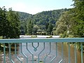 Loket - řeka Ohře (Elbogen - Fluss Eger) (City Loket - Ohře River) 26.07.2007 - panoramio.jpg