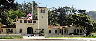 Lompoc, California - Image: Lompoc panoramio (1) (cropped)