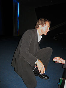 London Premier of Bad 25 - John G. Branca.JPG