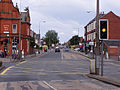Long Moor Lane from Blackbull 2.jpg