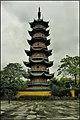 Longhua Pagoda, Shanghai - panoramio.jpg