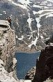 Looking down on Loch Avon - geograph.org.uk - 828478.jpg