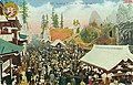 Looking north on the Pay Streak, Alaska-Yukon-Pacific-Exposition, Seattle, Washington, 1909 (AYP 1295).jpg