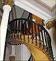 Loretto Chapel, Miraculous Staircase, Santa Fe, NM 7-29-13e (11388311844).jpg
