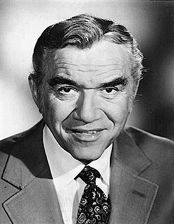 Lorne Greene Canadian actor and musician