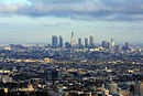 Лос Анђелес