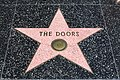 Los Angeles (California, USA), Hollywood Boulevard, The Doors -- 2012 -- 5040.jpg
