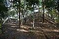Los Monos pyramid, Mirador (3266729026).jpg